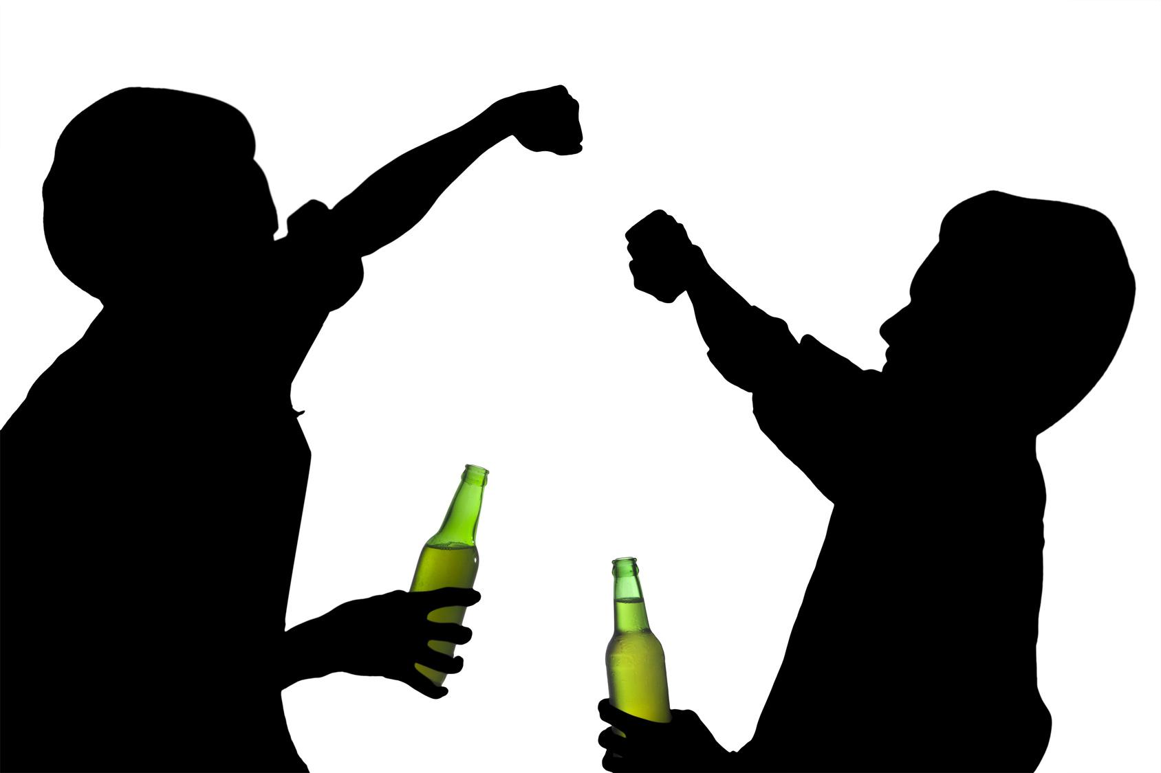 алкогольная зависимость никотиновая-19
