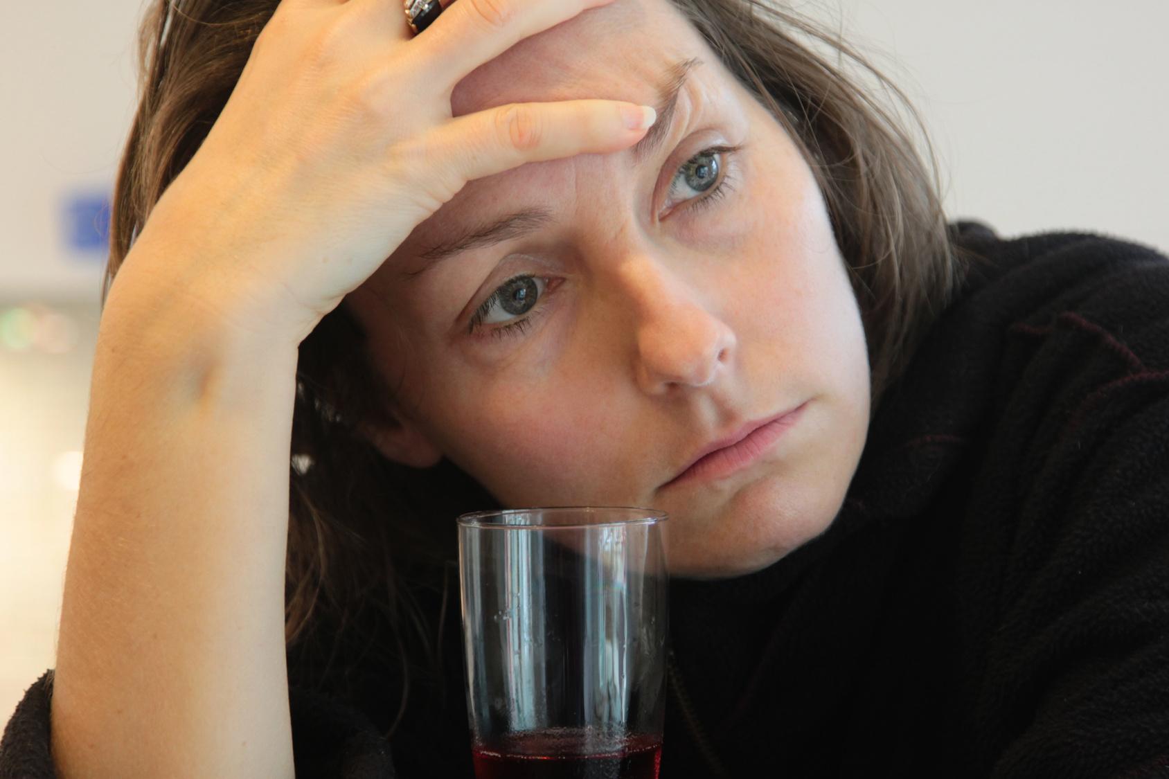 Беседы по профилактике алкоголизма