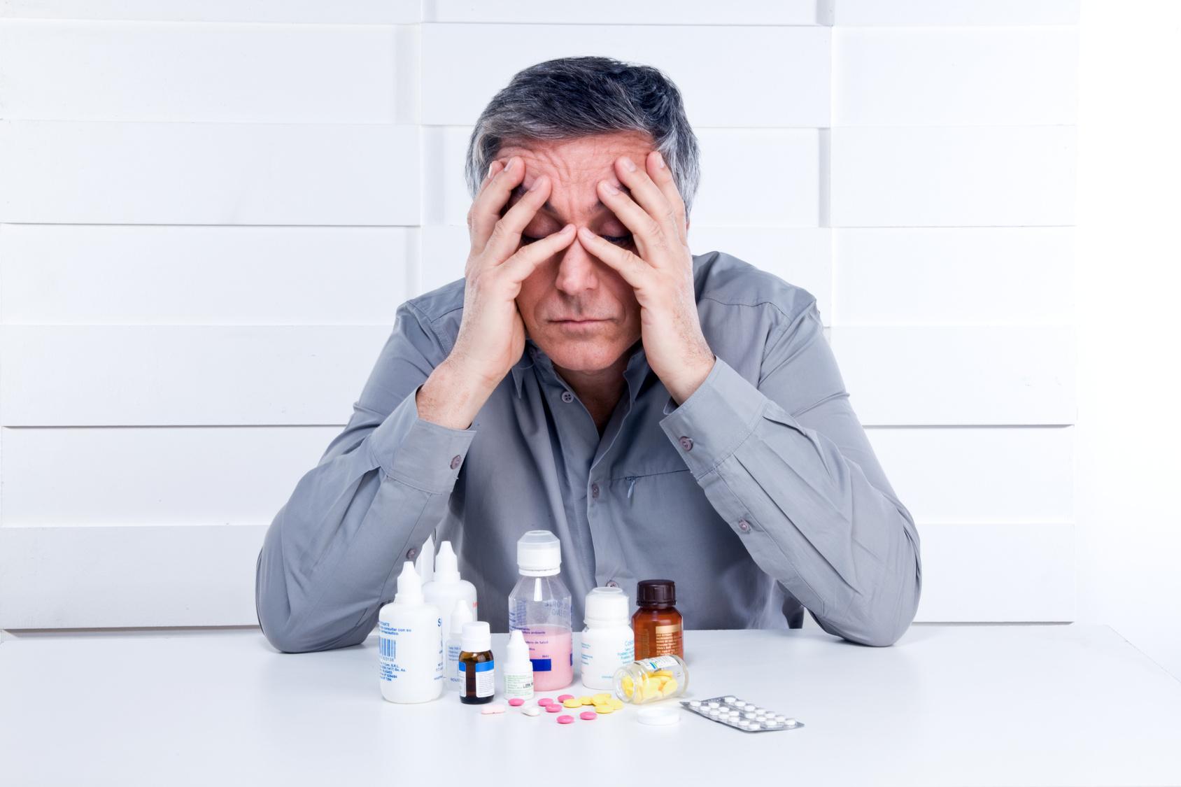 какие препараты помогают от глистов