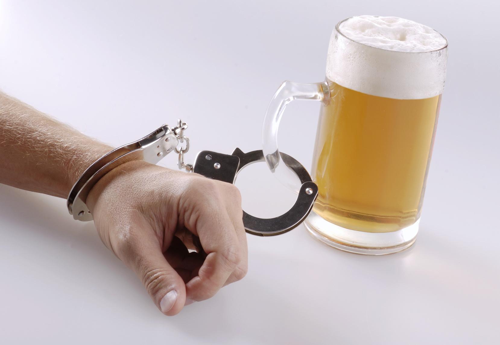 Московская клиника при алкоголизме