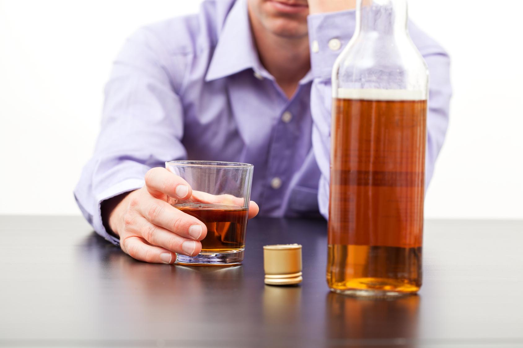 Кодирование от алкоголизма и результаты