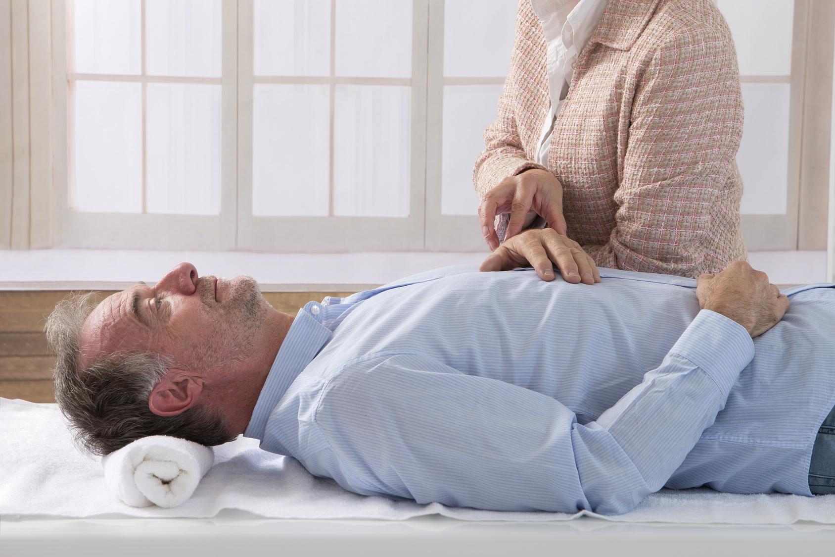 Избавиться от боли в сосудах ног