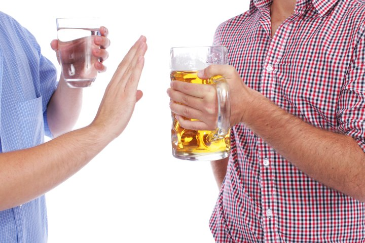 Восстановление организма после алкоголизма, очищение после алкогольного отравления