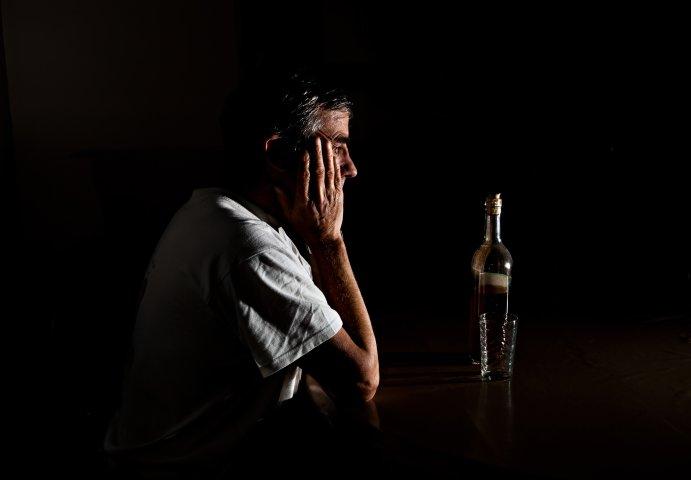 Тяга к алкоголю причины