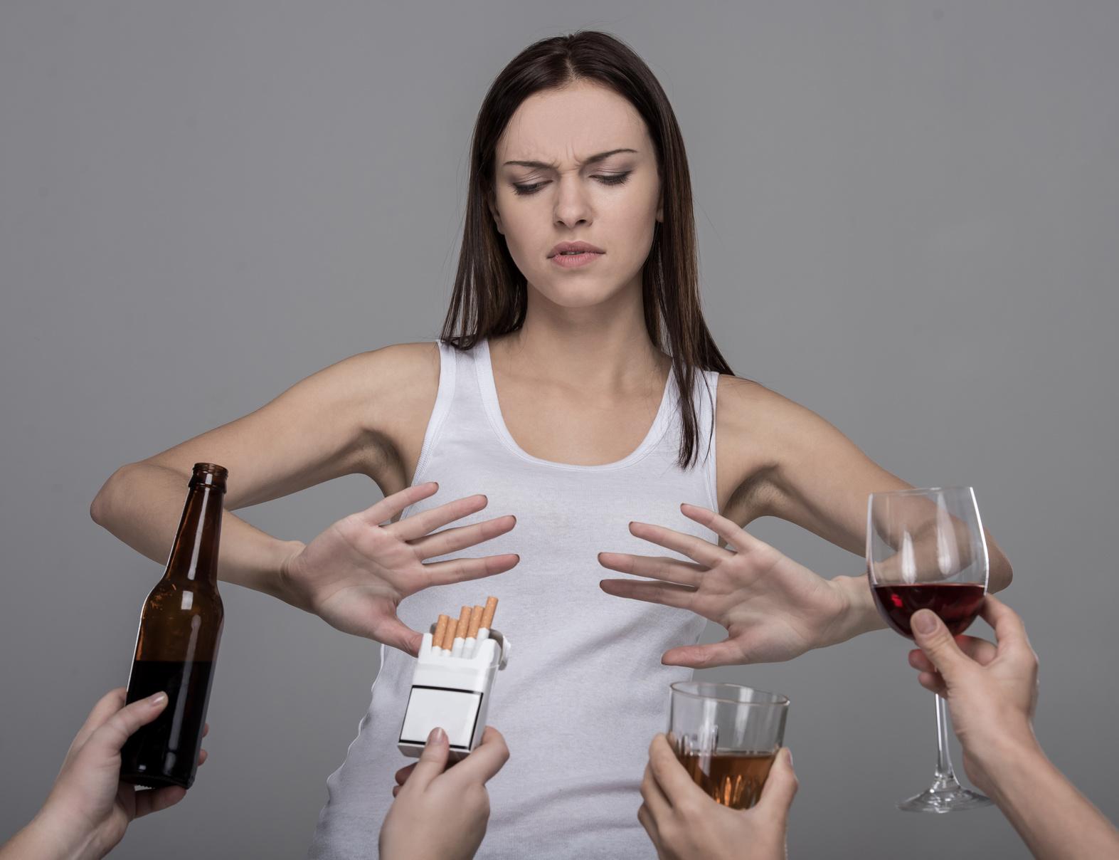 Как самостоятельно бросить пить алкоголь, избавиться от алкогольной зависимости самому