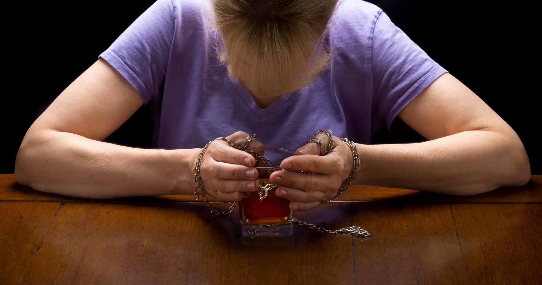 Возможность лечения алкоголизма 2 стадии что вводят внутривенно от алкоголизма