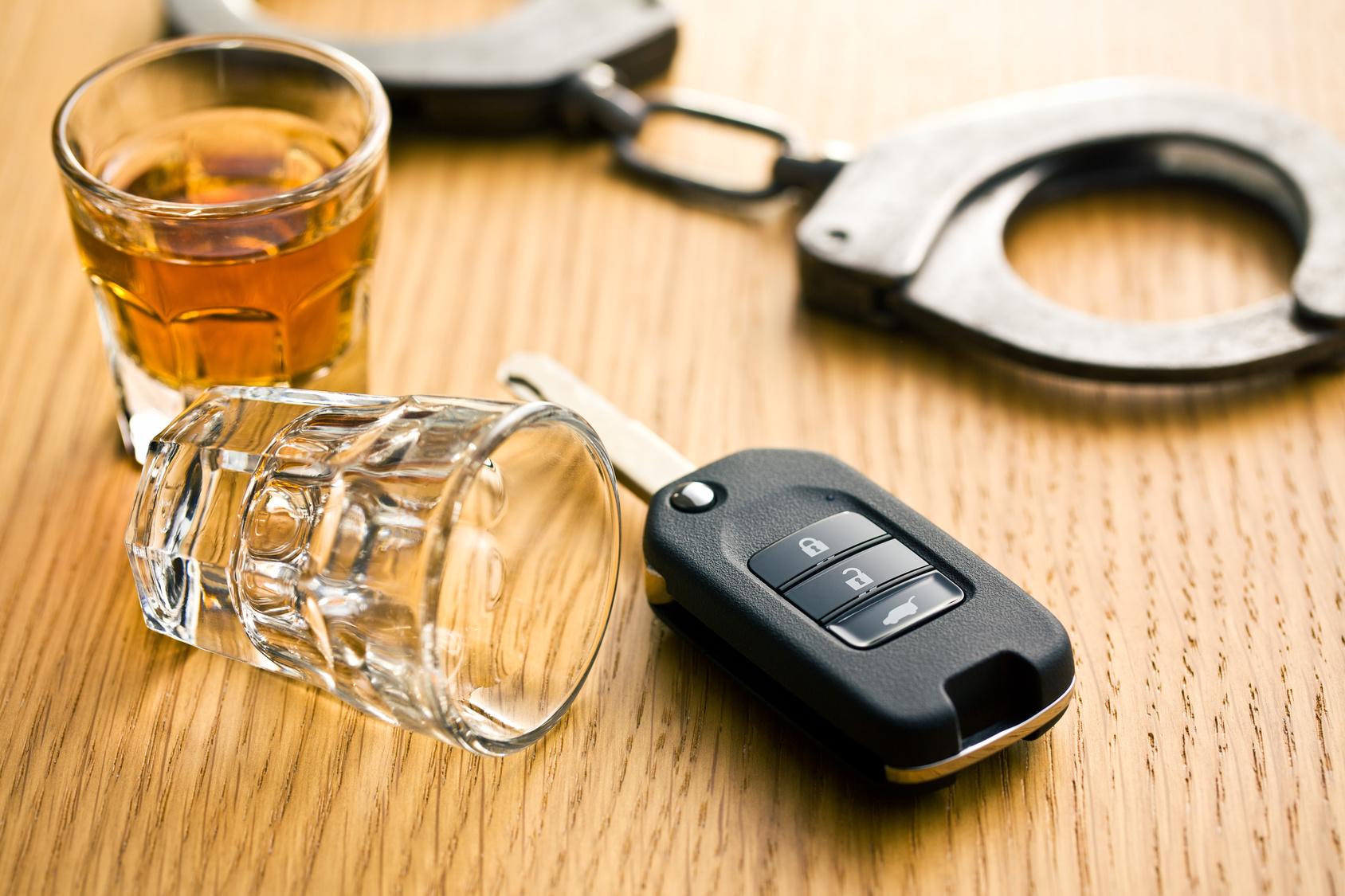 лишение прав за повторное алкогольное о скоро